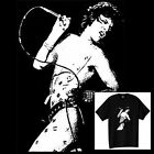 Mick Jagger The Rolling Stones T-Shirt Vintage Style 60's Rock Band Size S-6XL