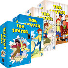 ★ Tom Sawyer ★ Intégrale - Pack 16 DVD günstig