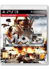 MAG Massive Action Game CHEAP PS3 GAME PAL *VGC!!*