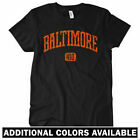 BALTIMORE Women's T-shirt - Area Code 410 - Charm City S-2XL