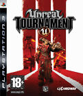 Unreal Tournment III 3 CHEAP PS3 GAME PAL *VGC!!*