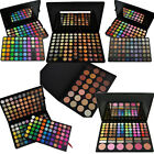 78 88 96 120  Lidschatten FARBEN  PALETTE SET EYESHADOW MAKE UP Kosmetik Set NEU