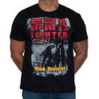 T-Shirt. MMA FULL CONTACT CAGE FIGHTER. ACAB.  Sambo. Training. Hooligans.