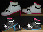 WOMENS NIKE COURT FORCE HI TRAINERS