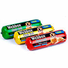 BULK - Webbox Chub Rolls Wet Moist Dog Food ( 12 or 24 x 800g) 3 x Flavours