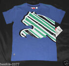 Puma Boys BlueT-SHIRT Top  NWT