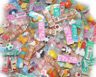 IWAKO JAPANESE ERASERS Top Bulk Assorted (20~100) / 1 Day Business Shipping
