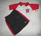 Puma Boys 2 piece Short Outfit NWT