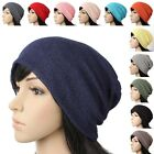 D1038 COOL UNISEX BEANIE CROCHET KNIT HAT WOMEN MEN SPRING SUMMER LIGHT WEIGHT