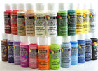 DECOART ACRYLIC PAINT 59ml WATERBASED ARTS CRAFTS ASSORTED COLOUR