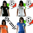 TICILA Fussball WM EM Fan T-Shirt Trikot S/M/L/XL/XXL Public Viewing FanShirt
