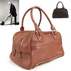 Women Men Large Size Must-have Item Totes Travel Hand Bag(1906/2535)