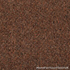 5 Metre Wide Carpet, Cognac Brown Carpet, Hardwearing Stain Resistant Loop