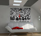 "Michael Jordan Huge Art Giant Poster Wall Print 39""x57"" px34"