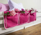 Bed Tidy Pocket / Organiser for Cabin Beds/Bunks Multi Colours