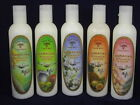 HAW'N BOTANICAL LOTION, 8.5 OZ by Island Soap & Candle Works-PICK YOUR FAVORITE!