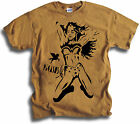 London Street Art Pegasus Mens T Shirts Wonder Woman 9 Colours Sm 2XL