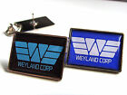 ALIEN ALIENS WEYLAND-YUTANI CORP LAPEL PIN BADGE TIE PIN GIFT