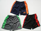 PUMA NWT Boys 2PC Set Top Shirt Shorts Muscle Cotton Polyester 2 2T 3 3T 4 4T 5