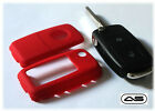 VW 2 Button Key Fob Cover Golf Passat Polo Amarok Beetle Caddy Transporter T5