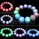 12 Waterproof Submersible LED Candle Light Floral Floralyte Wedding Xmas