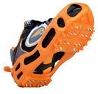 WHOLESALE ICE SNOW ANTI SLIP SPIKES GRIPS GRIPPERS CRAMPON SHOES BOOTS OVERSHOE