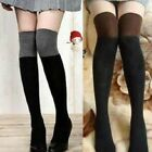WOMEN'S THIGH HIGH OVER THE KNEE HIGH SOCKS