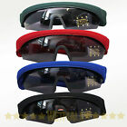 Solareyes Sunglasses Wrap Around Ski Wakeboard Boat Beach Glasses