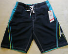 New Men Speedo Swimwear shorts - New Navy Blue Swim Trunks Watershorts # 14