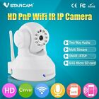 720P Wireless WIFI IP Camera Home Security Night Vision Pan Tilt Two Way Audio