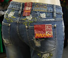 NEW WOMEN REQUEST JEANS