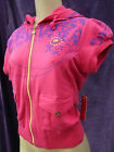 NEW AUTHENTIC WOMEN ECKORED PINK JACKET SIZE M