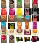 Douwe Egberts Senseo Coffee Pods / Pads - 27  Flavours To Choose From