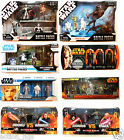 Star Wars Battle Pack, Evolutions, Battle Arena sets combined postage available