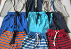 EX-NEXT BOYS JERSEY COTTON  SHORTS  HOLIDAY BNWOT