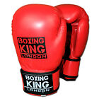 Boxing Sparring top quality Gloves Gold, Black, Red, Blue size 10, 12, 14, 16 oz