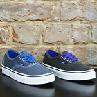 Vans Authentic Trainers Pumps Brand new in box in Sizes 3,4,5,6,7