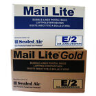 Mail Lite Sealed Air Padded Postal Envelopes / Bags ~ E/2 220mm x 260mm
