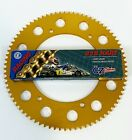 Kart 110 Link CZ Chain & Sprocket Offer The Best Price - Rotax - TKM - Honda