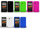 Any 1 Flexible Silicone Soft Skin Case For SAMSUNG GALAXY PREVAIL SPH-M820 Phone