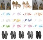 Wedding Shoe Stickers - Crystal/Diamante - Something Blue - Gift for Bride/Groom