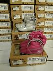 TIMBERLAND SUGARBERRY CRIB BABY BOOTIES  BRAND NEW GIFT BOXED