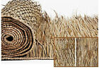 Palm Thatch Rolls Commercial Grade Palapa Hut/Tiki Bar Covering-Choice of 5 size
