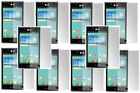 1,3, 5 OR 10 Clear Film Screen Protector For LG Splendor US730 Phone