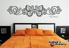 bedrooms with teal walls - BUTTERFLY WITH HEARTS Vinyl Wall Decal bedroom decor art pin stripe design B066