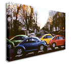Beatles Abbey Road Crossing Wall Picture Canvas Art Cheap Print