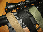*USA made*  3 Point CQB 1 1/4 inch sling for HK, PTR, Century  Slings & Swivels - 73977