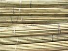 8ft TONKIN BAMBOO CANES 13/15mm DIAMETER (IN VARIOUIS QUANTITIES)