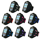 Adjustable Running Jogging Sport Armband Holder Cover Fits Nokia Lumia n520 520