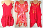 NEXT Ladies Pink Dress - 3 Designs Available - Size 12 to 14 - BNWT